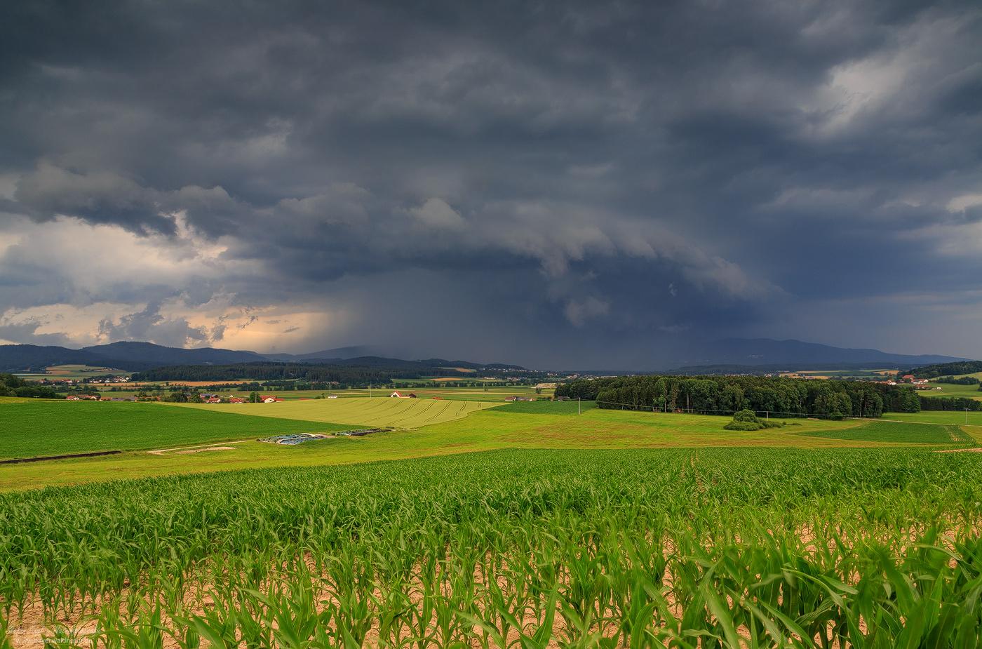 Wetterzentrale Forum Aktuelle Beobachtungen Warnlage Nowcast